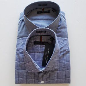 NWT - Tommy Hilfiger Men's 2-Pack Dress Shirt